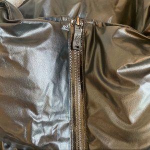Nike Jackets & Coats - NIKE down cape